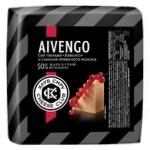 Сыр Клуб Сыра Айвенго твёрдый со вкусом топленого молока 50% - купить, цены на Ашан - фото 1