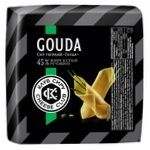 Сыр Клуб Сыра Гауда молодая 45% весовой