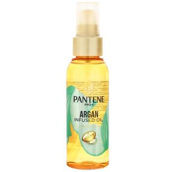 Олія Pantene Coconut Pro-V для волосся 100мл - купити, ціни на Ашан - фото 1