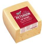 Сыр Клуб Сыра Петерсон твердый 45%