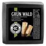 Cheese Club Grun Wald Hard Cheese with Fenugreek 50%