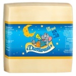 Cheese Club Dytachyi Hard Cheese 45%