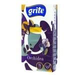 Grite Orchidea 4-Layer Paper Handkerchiefs 9pcs