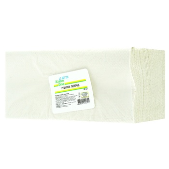 Kozhen Den Z-Z Paper Towels 200pcs