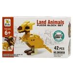 Zed Animals Construction Set