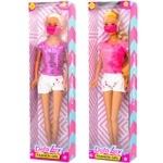 Игрушка Defa Кукла с маской в ассортименте
