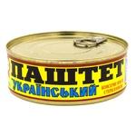 Oniss Ukrainian Pate 100g