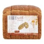 Хліб Буковинський каравай зернистий 300г - купить, цены на Ашан - фото 1