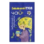 Чай ImmuniTea имбирный с куркумой 50г