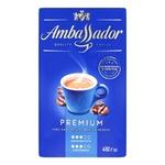 Ambassador Premium Ground Coffee 450g