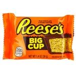 Цукерка Reese`s Bog Cup з арахісовим маслом 39г