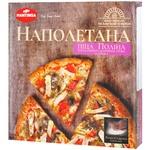 Піца Mantinga Napoletana Polina швидкозаморожена 340г