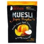 Doctor Benner Super Pumpkin Muesli 300g