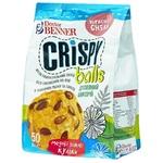 Снек Doctor Benner Crispy Balls Душистый цикорий 50г