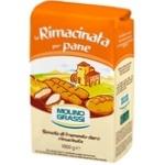 Борошно Molino Grassi Semola Rimacinata per Pane з твердих сортів пшениці 1кг