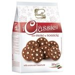 Piselli with Cocoa and Hazelnut Shortbread Cookies 225g