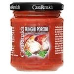 Casa Rinaldi with Porcini Mushrooms Tomato Sauce 190g