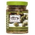 Casa Rinaldi Flavored Capers in Wine Vinegar 100g