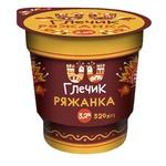 Ряженка Глечик 3,2% 320г