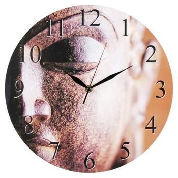 Часы 33см 4 дизайна в ассортименте