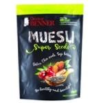 Doctor Benner Super Seeds Muesli 300g
