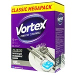 Vortex Classic Tablets for Dishwasher 100pcs