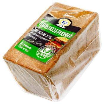 TM Roma Wholegrain Toast Sliced Bread 390g