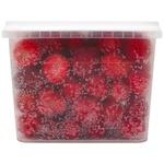 Metro Chef Strawberry Fresh-frozen 500g