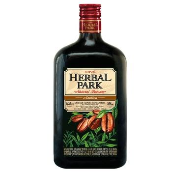 Бальзам Herbal Park Arabica 35% 0,5л