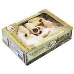 Lvivski Solodoschi Charmer Cookies 380g