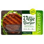 Продукт соевый Vegetus Vege Бургер Фирменный 120г
