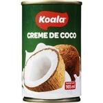Крем Koala кокосовый 165мл