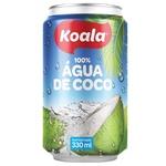 Вода кокосовая Koala 330мл