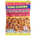Tong Garden beans fried with shrimp 40g