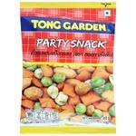 Мікс смажених бобових Party Snack Tong Garden 40г
