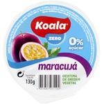 Желе фруктовое Koala с маракуйей без сахара 130г