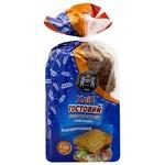 Хлеб Кулиничи Бородинский тостовый 350г