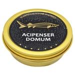 Ікра осетрова Acipenser Domum️ чорна з/б 50г