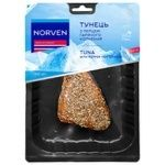 Norven With Pepper Hot Smoked Tuna Fillet 200g