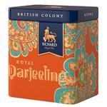 Чай черный Richard Royal Darjeeling ж/б 50г