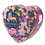 Чай чорний Richard Королівське серце ж/б 30г