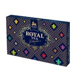 Подарунковий набір Richard Royal Tea Collection чайне асорті в пакетиках 40шт