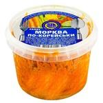 Морковь по-корейски 100 вкусов 250г