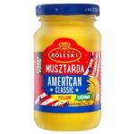 Roleski American Mustard 200g