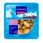 Norven Mussels in Garlic Sauce 170g
