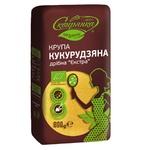Skviryanka Extra Organic Corn Grits Fine Ground