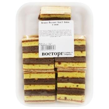Печенье Добрий смак Пражское