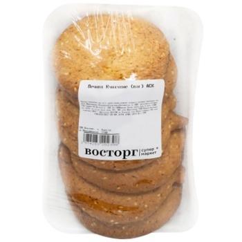 Печенье АСК Кунжутное