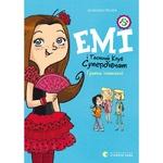 Книга Эми и тайный клуб супердивчат. кружок испанской