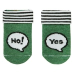 Шкарпетки дитячі Conte Kids Tip-Top 5С-11СП р.8 хакі